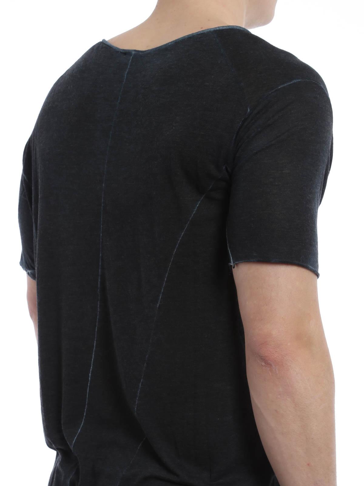 V neck t shirt de avant toi camisetas ikrix ikrix for V neck t shirt online shopping