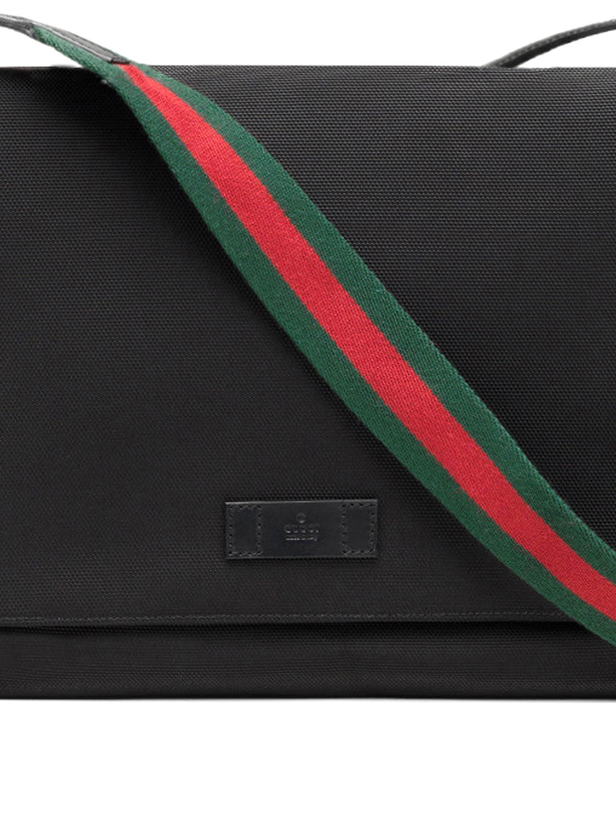 265e93e62866 Gucci - Techno canvas small messenger bag - shoulder bags - 337074 ...