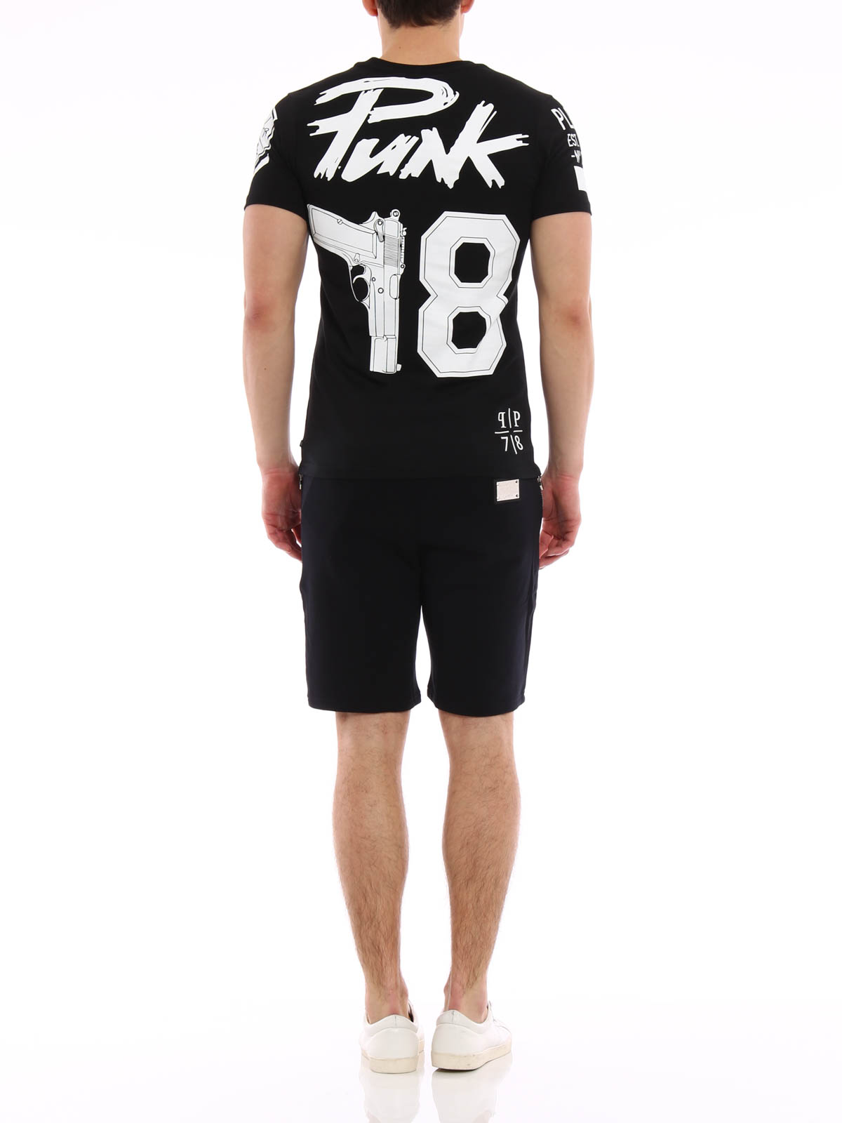 the best t shirt by philipp plein t shirts shop online