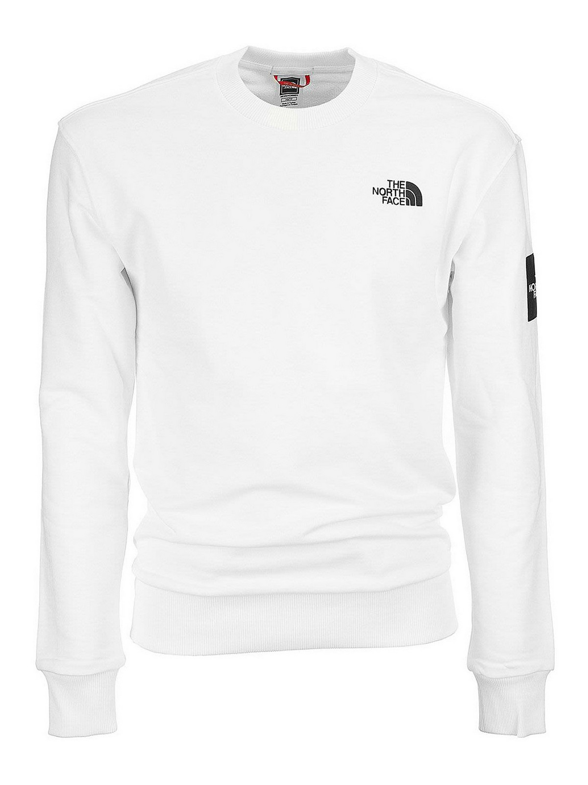 The North Face LOGO SWEATSHIRT