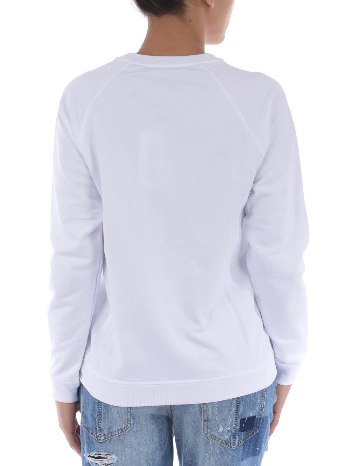 Kenzo Women'S Tiger Sweatshirt Sale - English Sweater Vest