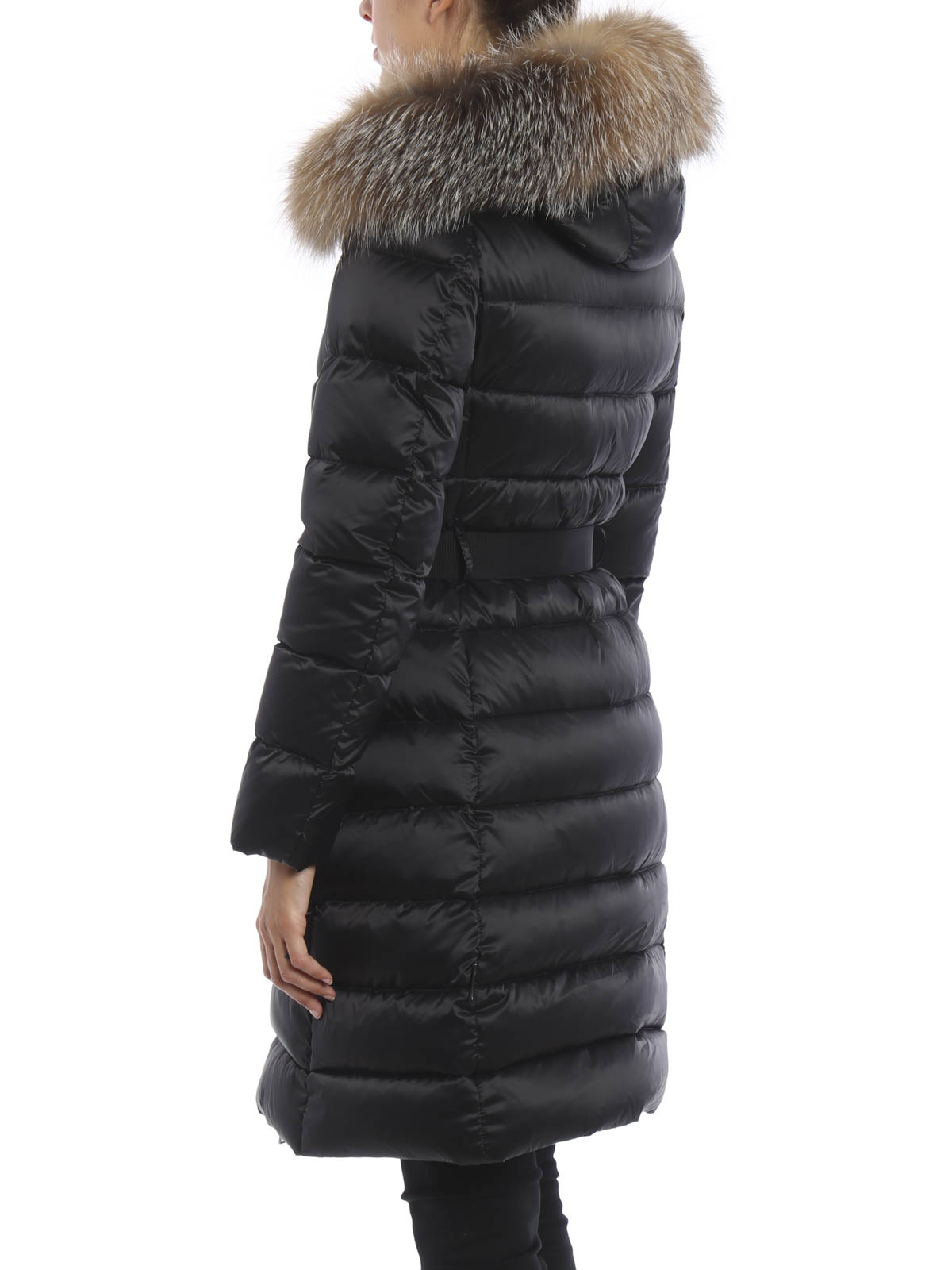 Tinuviel quilted and padded coat shop online: MONCLER