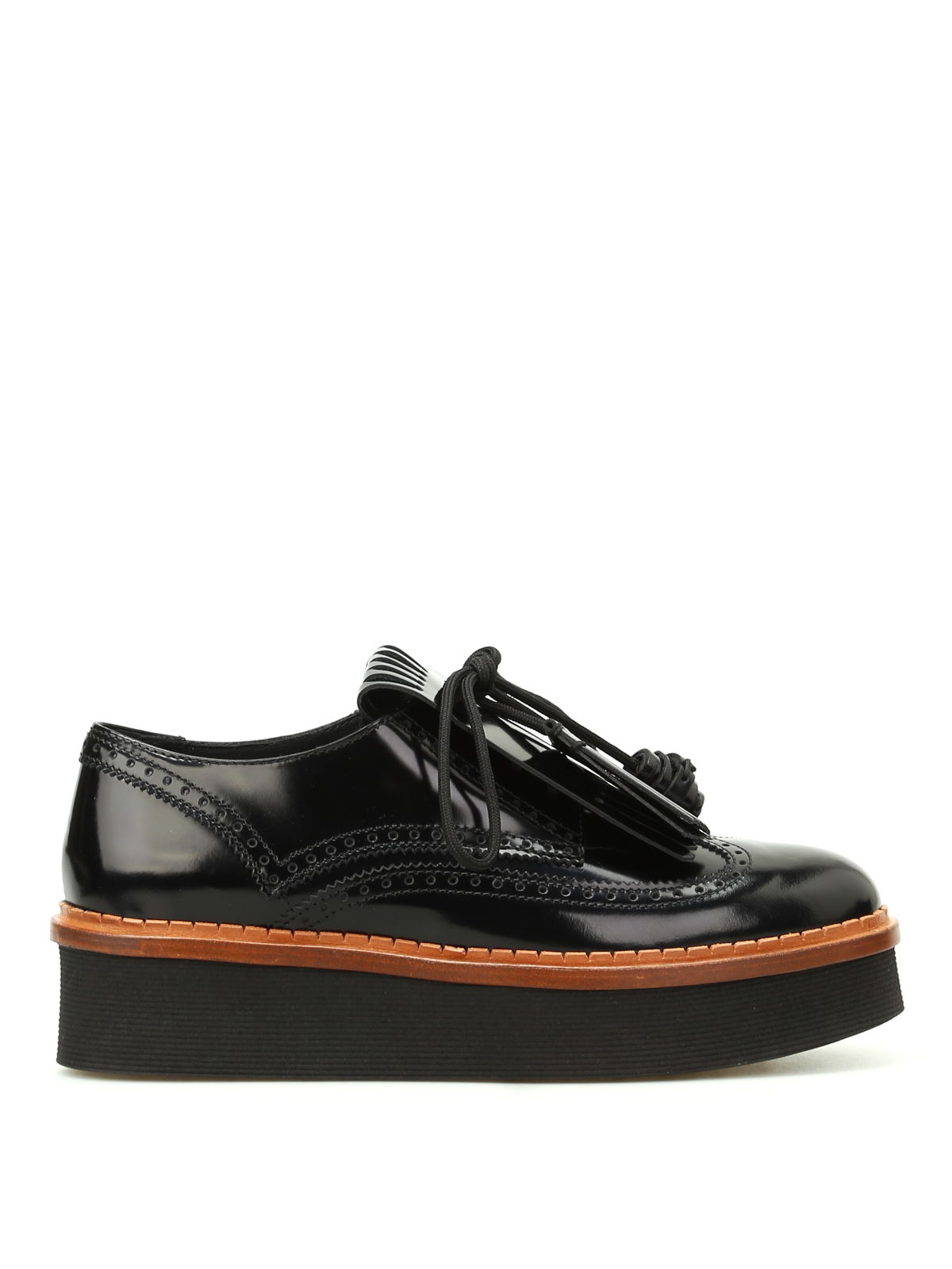 Tods Women Fringe Shoes