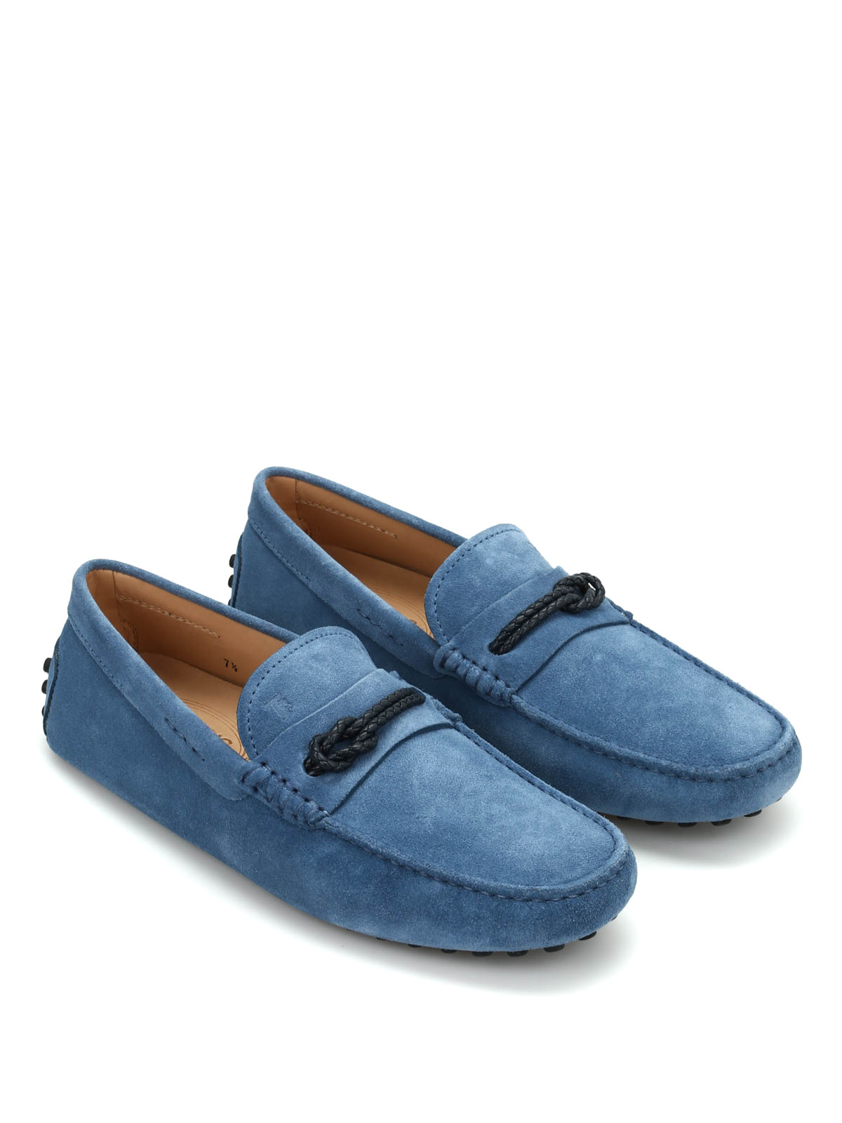 Morsetto Nodo Loafers By TodS amp Slippers IKRIX