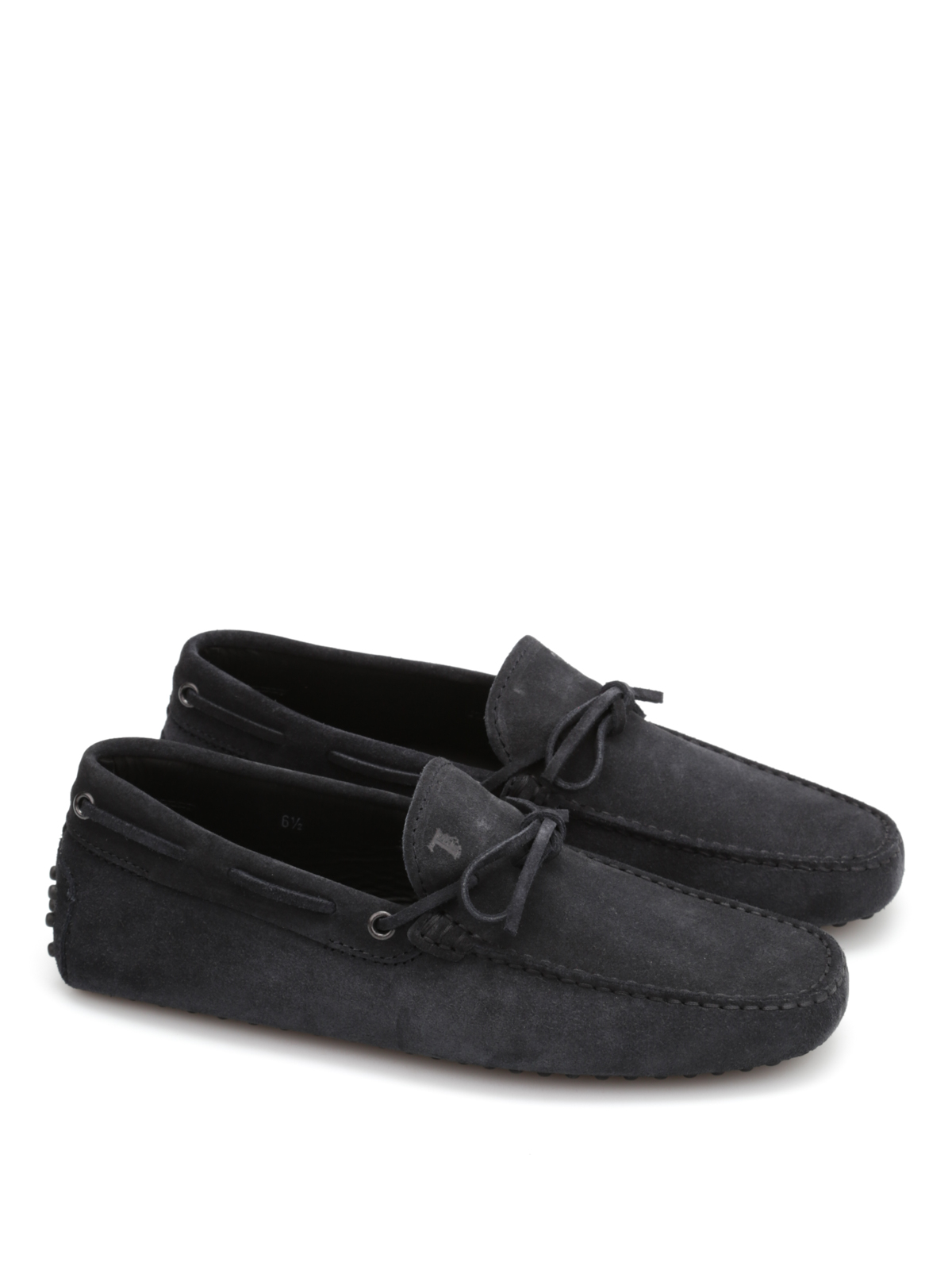 Classic suede loafers shop online: Tod · Tod · Tod · Tod