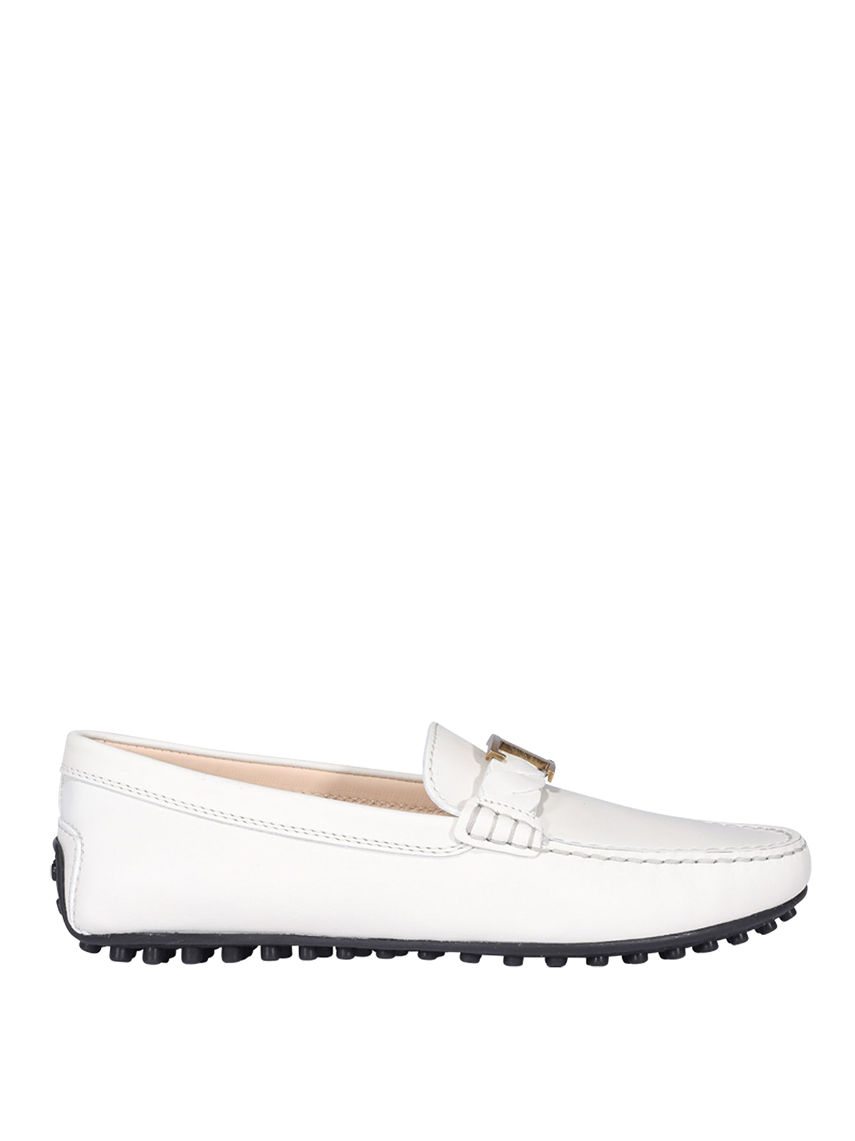 Tod's T-TIMELESS DRIVING LOAFERS