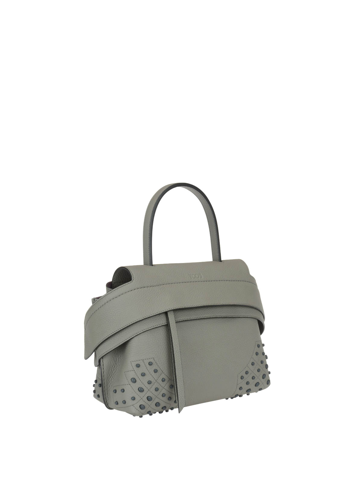 eb4b7b3bc69f Wave leather mini shoulder bag shop online  TOD. TOD. TOD. TOD