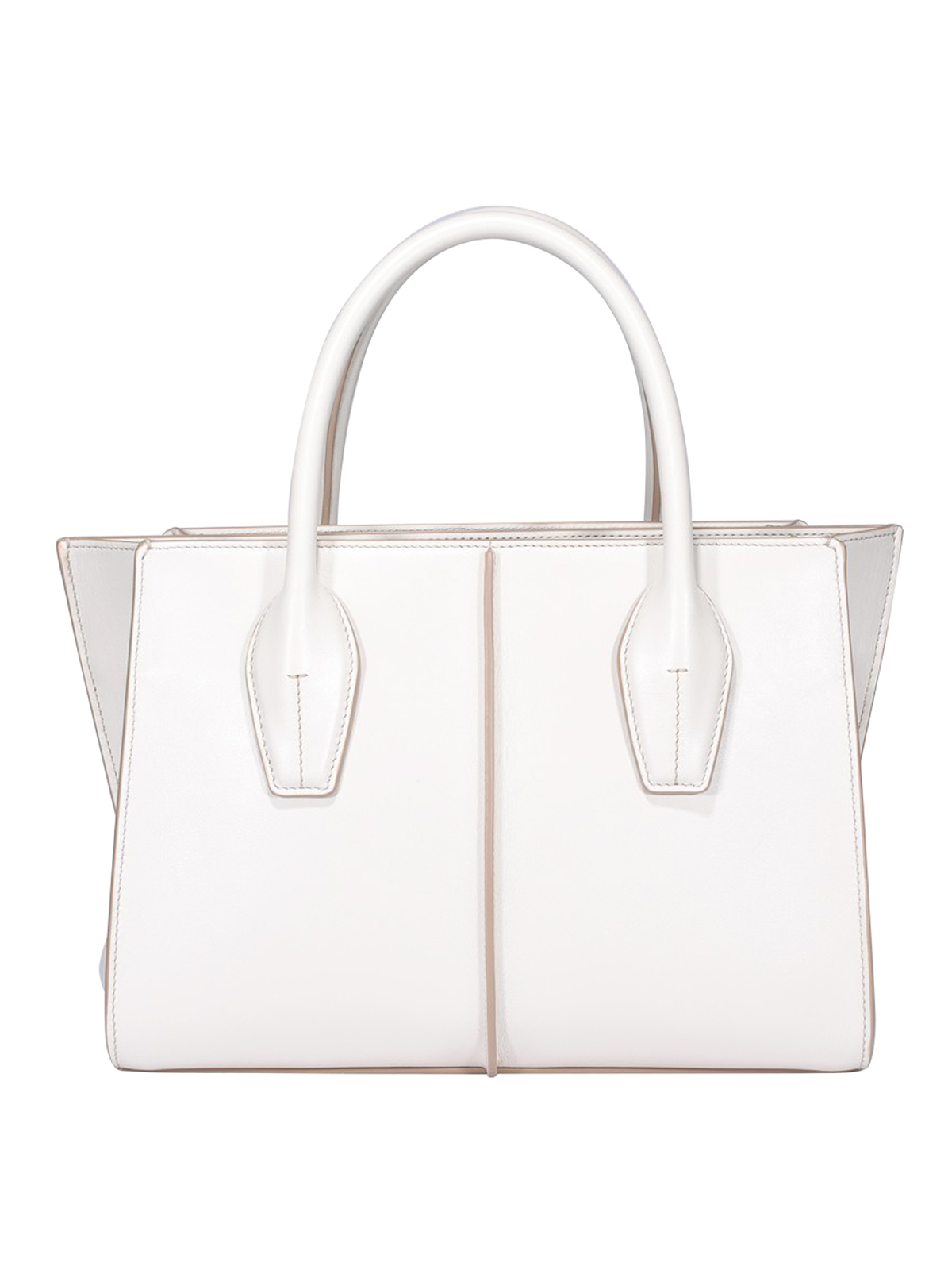 Tod's LEATHER SMALL TOTE