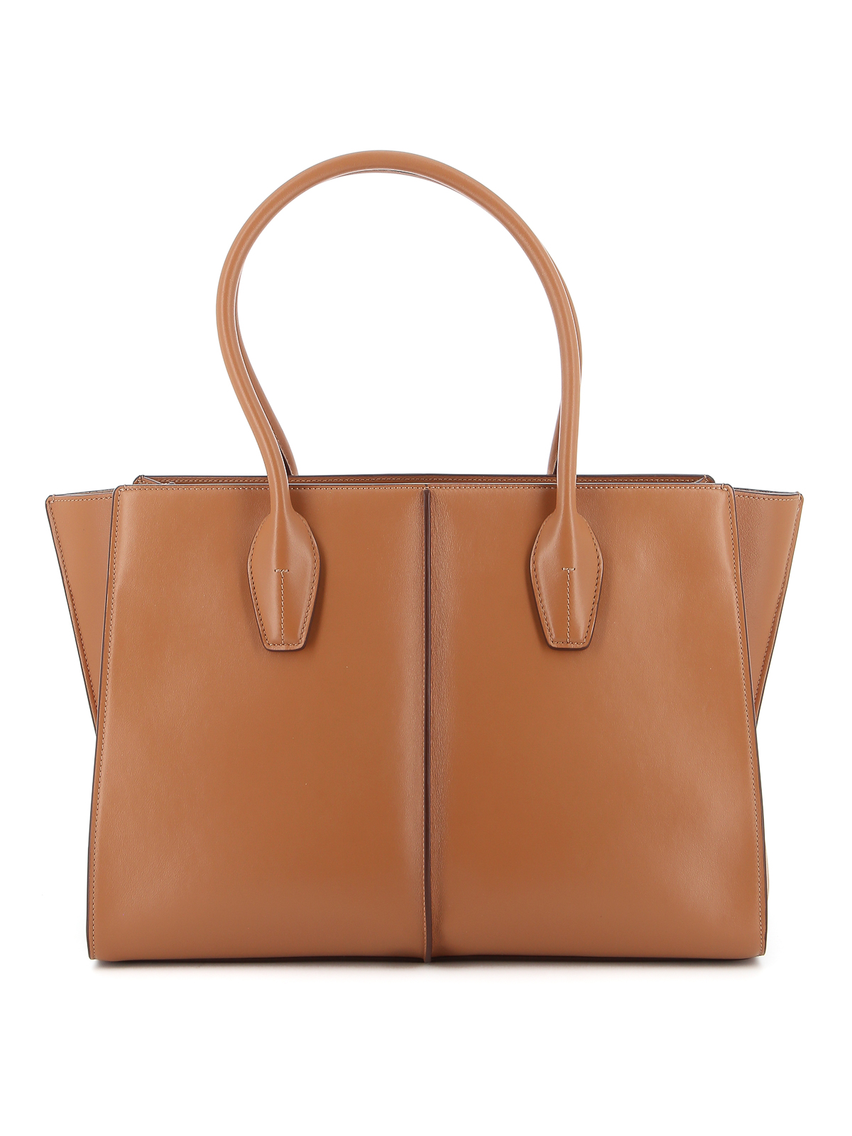 Tod's LEE MEDIUM SMOOTH LEATHER TOTE