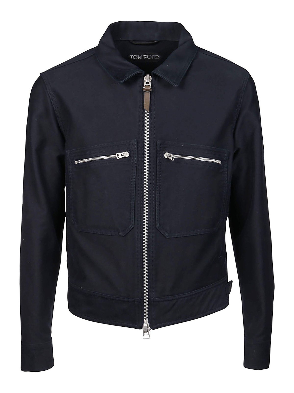 Tom Ford Cottons COTTON JACKET