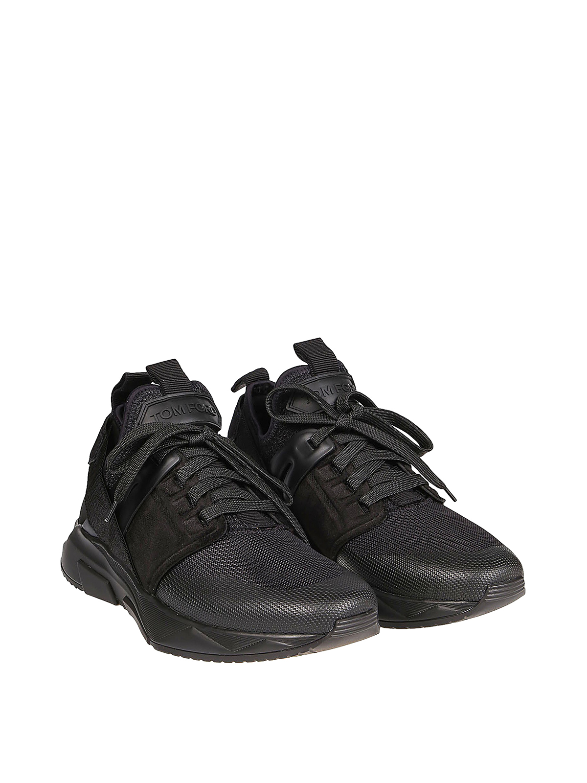 Tom Ford - Jago low top sneakers