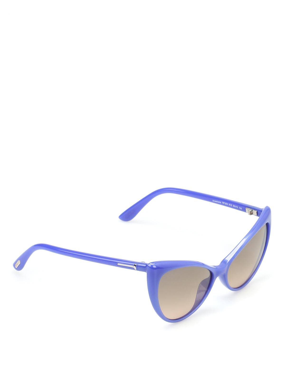 029ab2685e Tom Ford - Anastasia sunglasses - sunglasses - FTANASTASIA030381Z