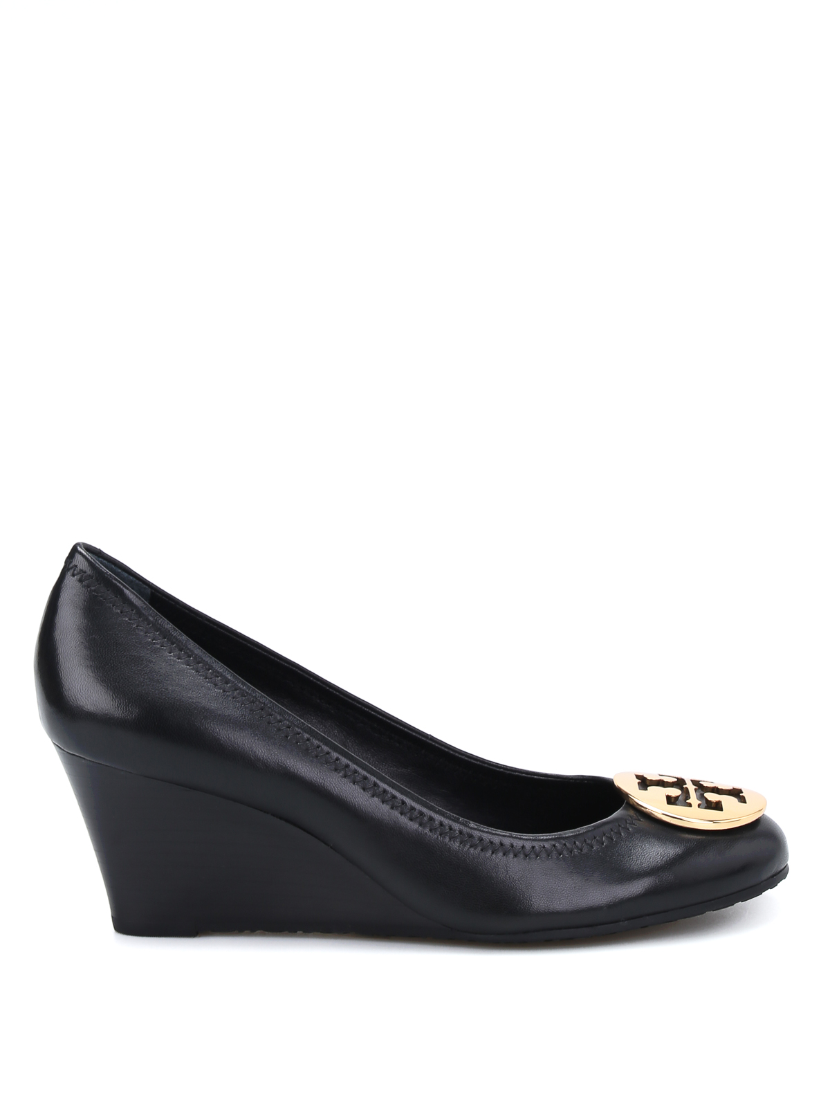 c23984ff0 Tory Burch - Sally wedge pumps - court shoes - 50008644 051