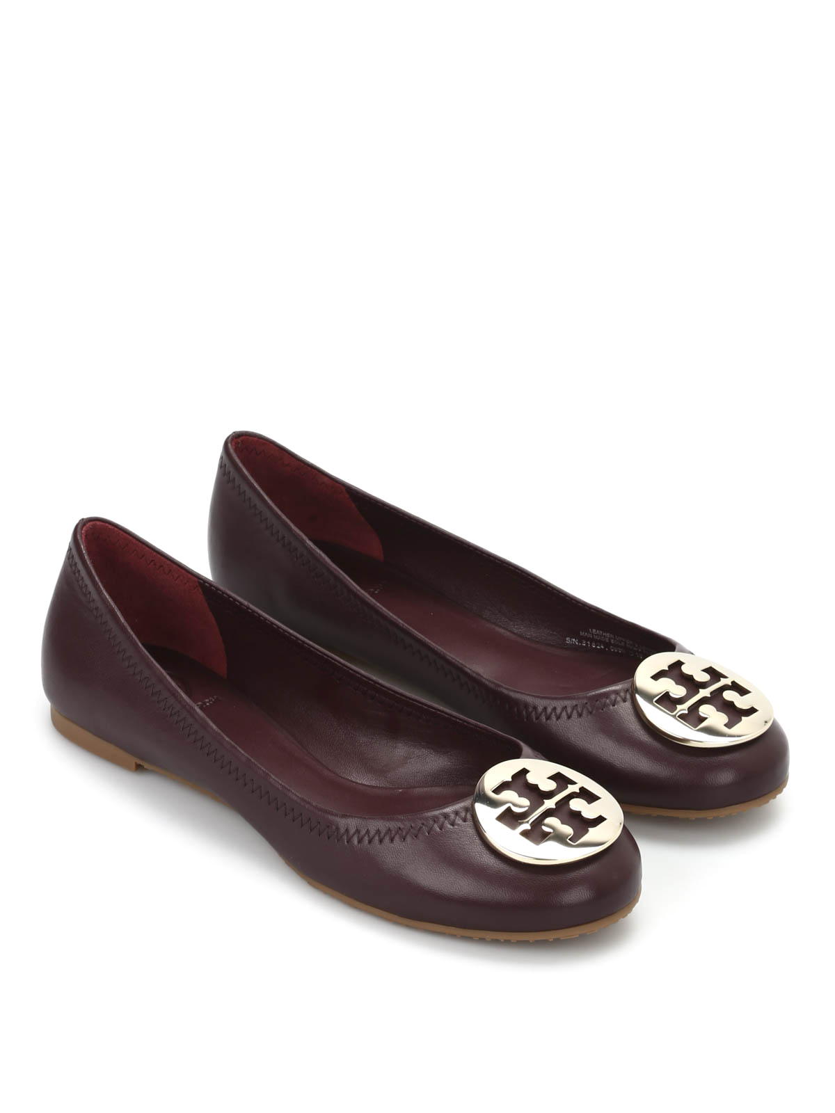 Used Tory Burch Ballet Flats SIZE 4 ~ Authentic gently worn for sale in Coram - Tory Burch Ballet Flats SIZE 4 ~ Authentic gently worn posted by Kathy Franzone-Wil in Coram. Gently worn SIZE 4, runs small and narrow. See pic for light scuff on front of shoes, however TB logo is untouched and still perfect. .