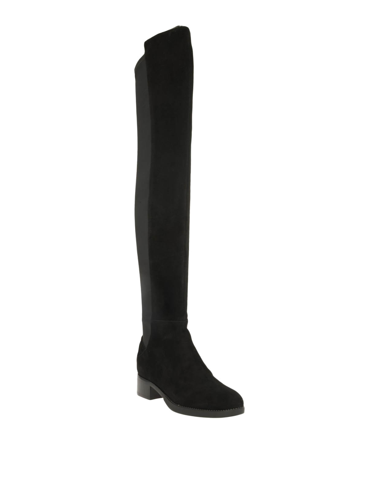 a9de17e8045 Tory Burch - Caitlin stretch over-the-knee boot - boots - 31444 001