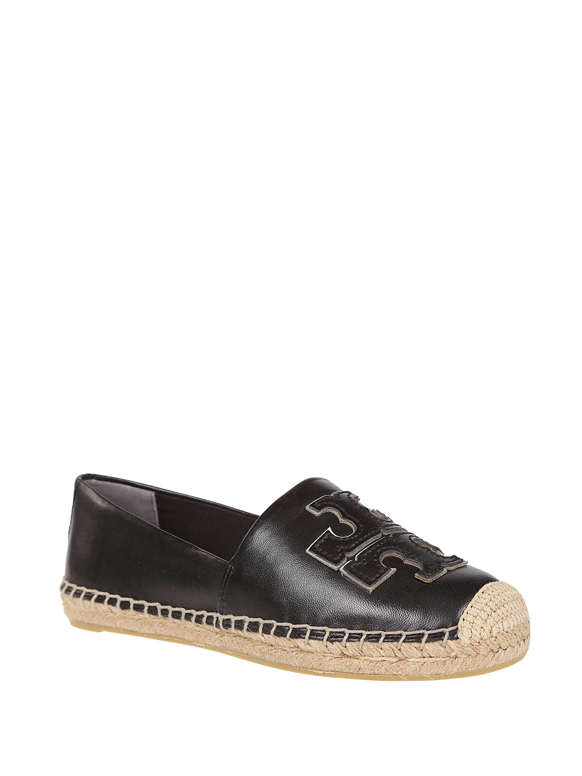 Tory Burch - Ines black leather
