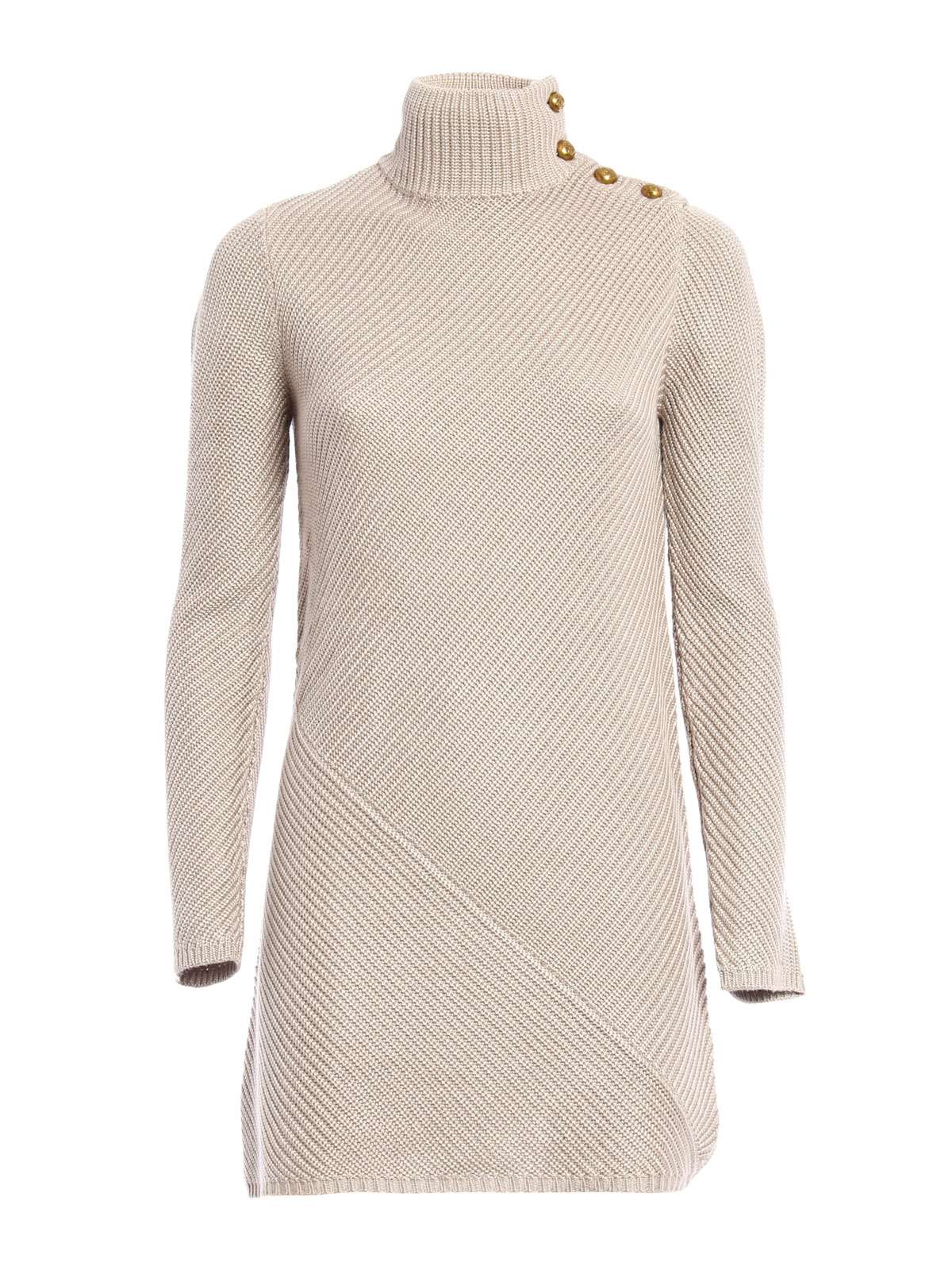 beige turtleneck kleid shopping cc5ab daad5