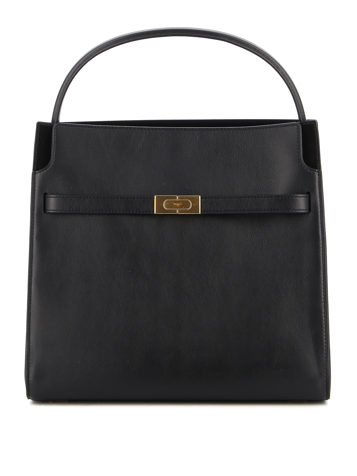 Tory Burch DOUBLE LEE RADZIWILL SHOULDER BAG