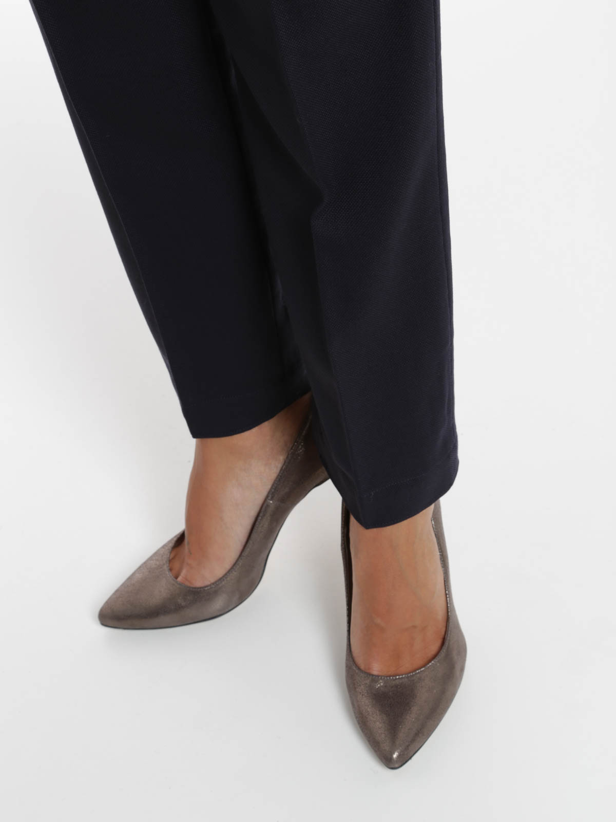 893bd751d7a7 iKRIX TORY BURCH: Stretch suiting pants. TORY BURCH: Tailored & Formal ...