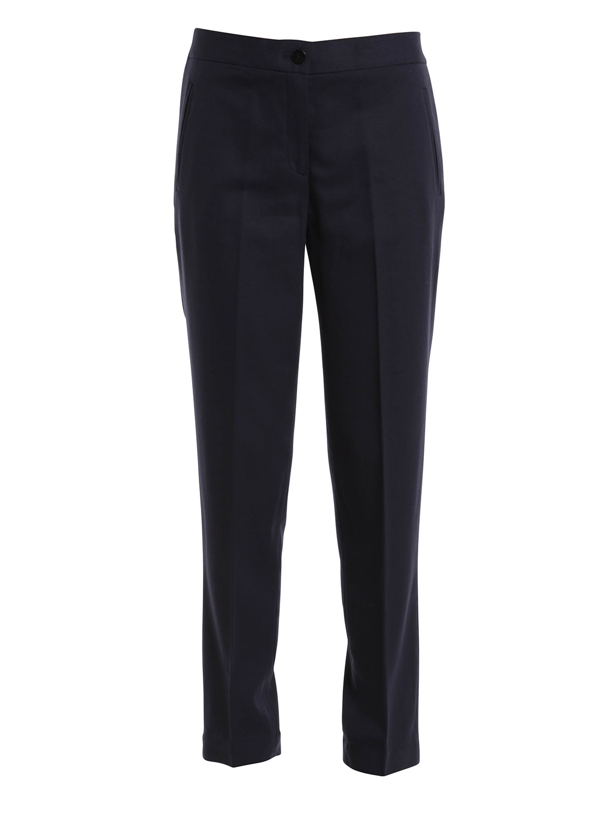 957fed30c506 Tory Burch - Stretch suiting pants - Tailored & Formal trousers ...