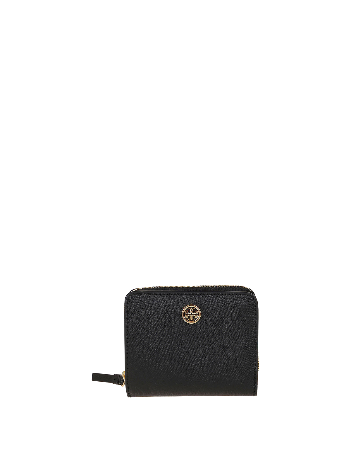 Tory Burch ROBINSON MINI BI-FOLD WALLET