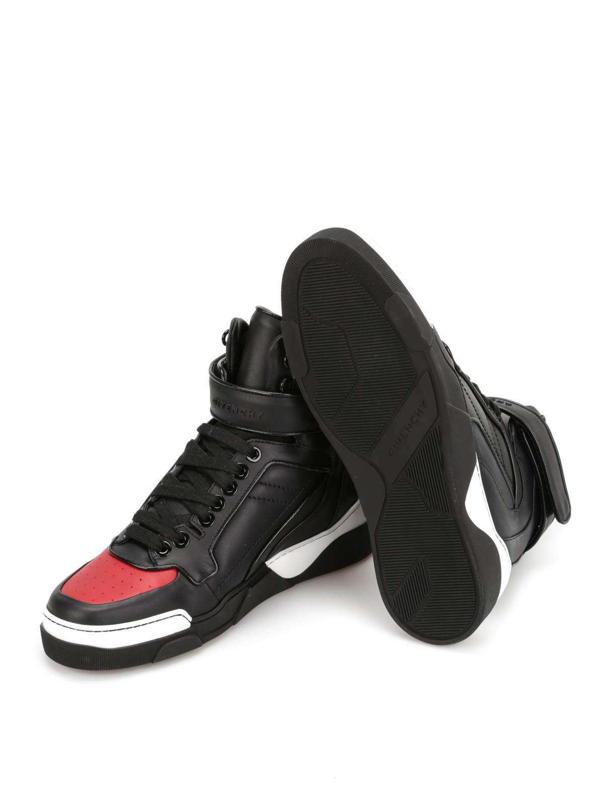 Chaussures - High-tops Et Chaussures De Sport Saint Laurent im3L7sKn