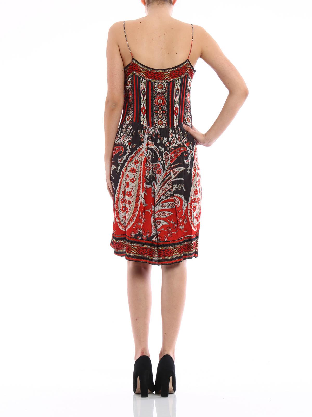 Trani dress shop online: isabel marant etoile
