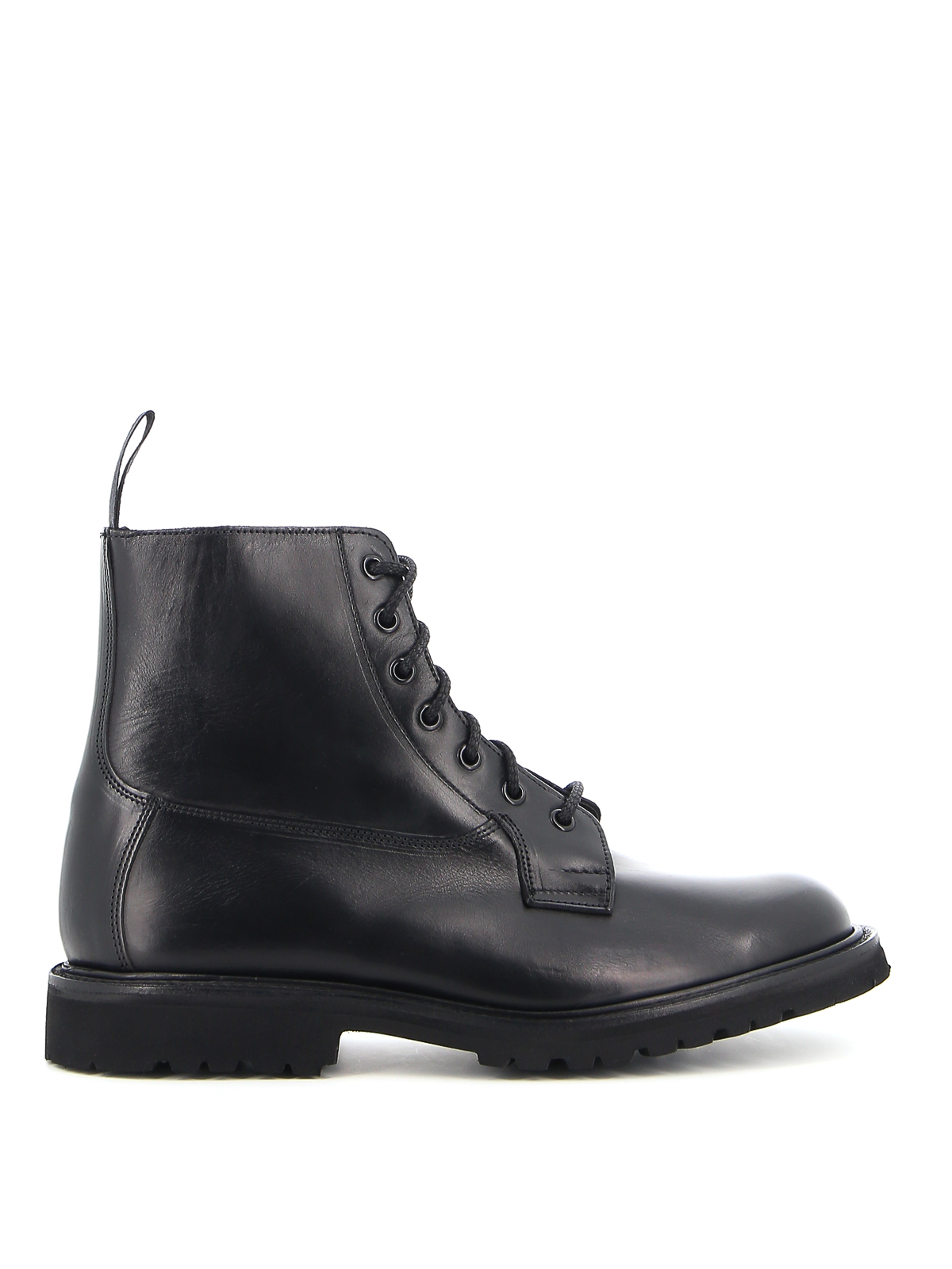 Tricker's Shoes BURFORD ANKLE BOOTS