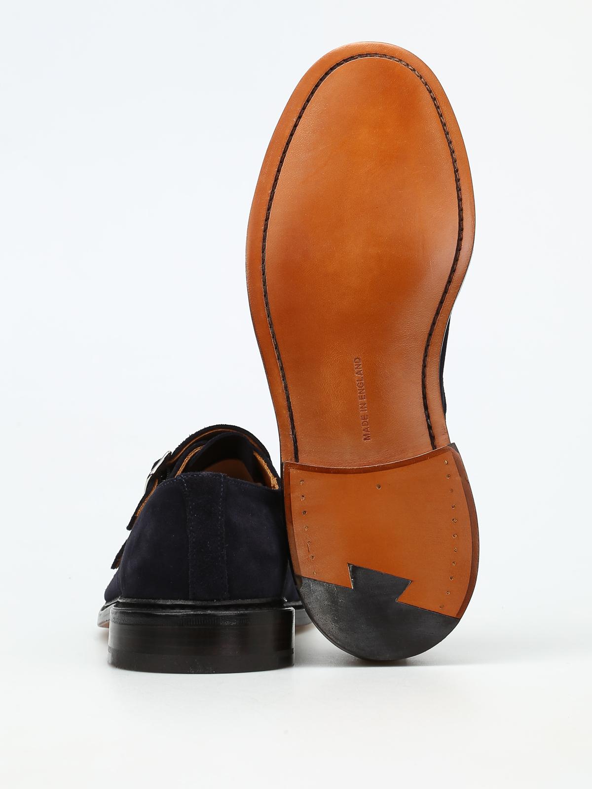 Tricker's Rufus Homme Chaussures Homme Tricker's Pour Rufus Tricker's Chaussures Pour LqR345Aj