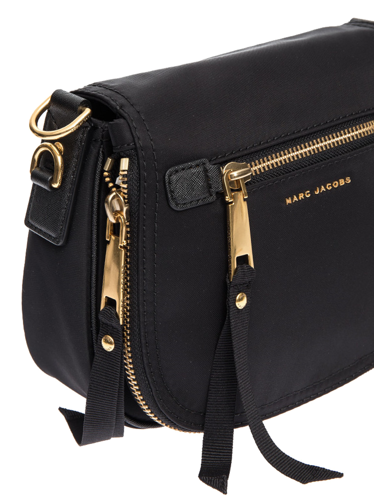 59d67bccfad5 Marc Jacobs - Trooper Nomad small saddle bag - shoulder bags ...
