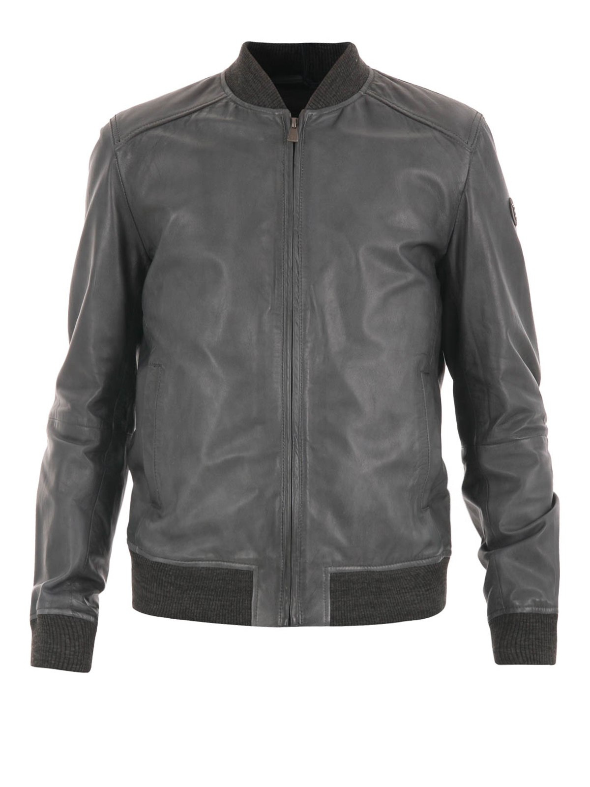 Lamb leather jackets