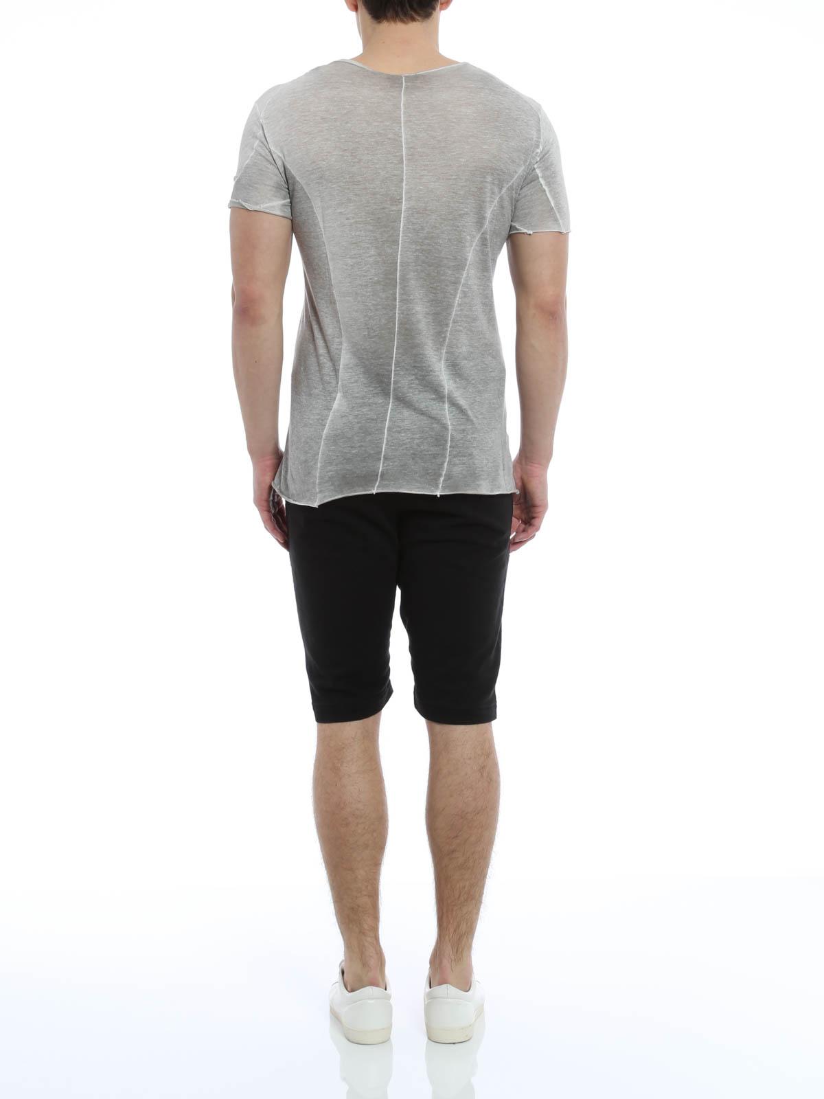 V neck t shirt by avant toi t shirts ikrix for V neck t shirt online shopping