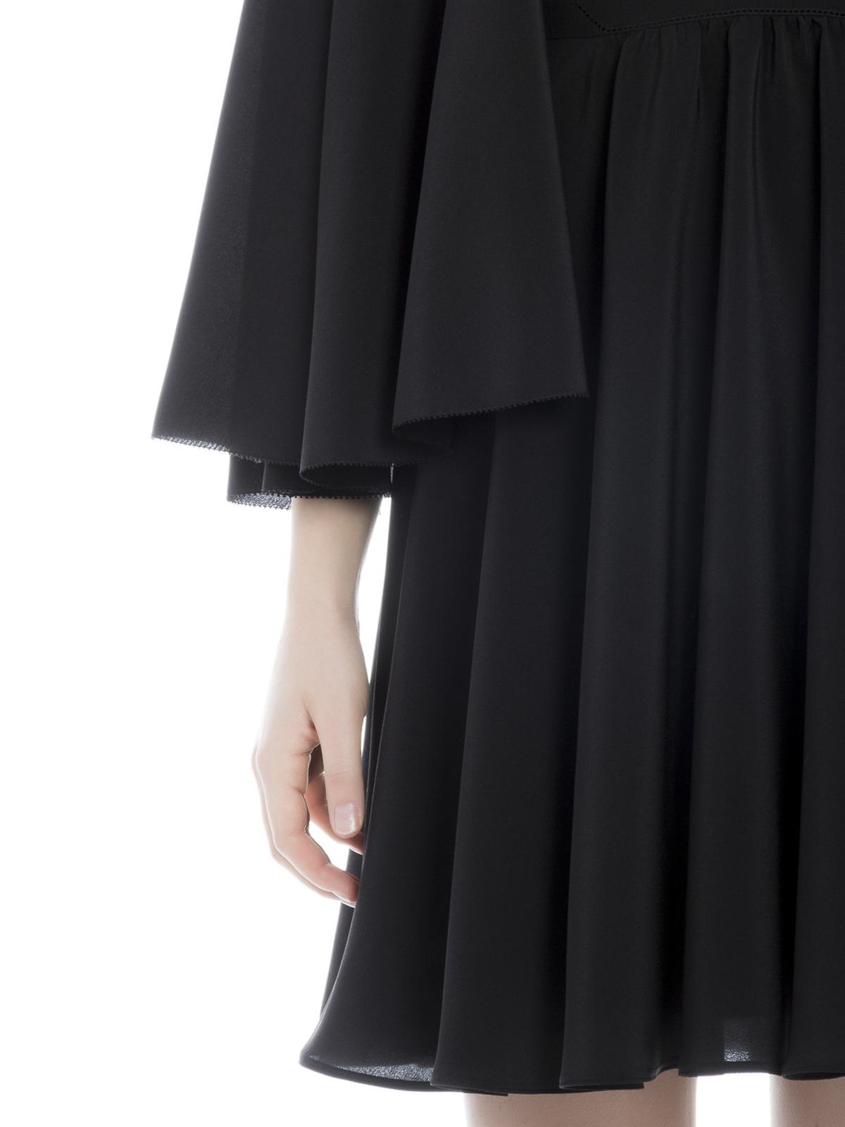 Cocktailkleid - Schwarz von Valentino - Cocktailkleider | iKRIX