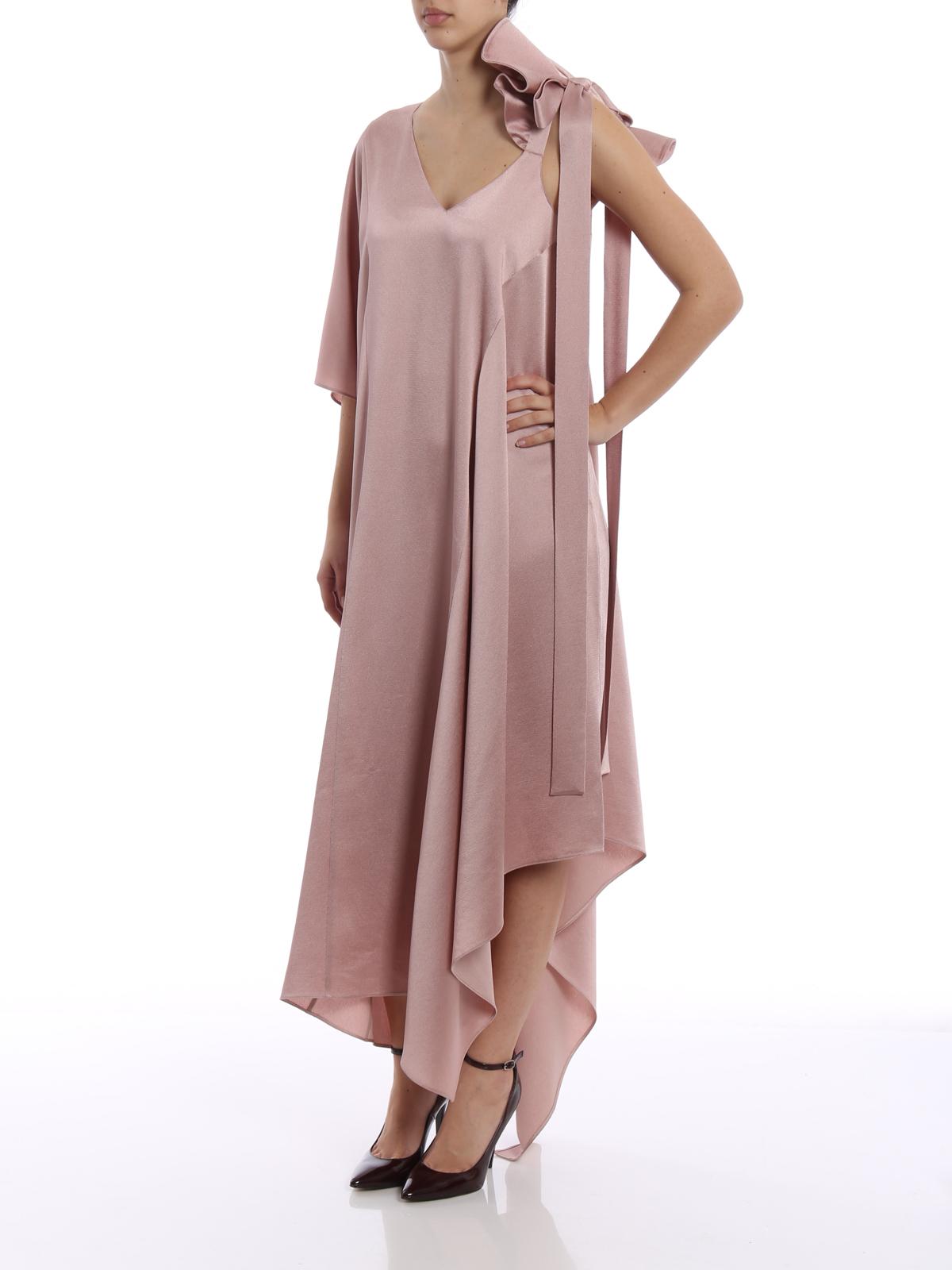 Cocktailkleid - Pink von Valentino - Cocktailkleider | iKRIX