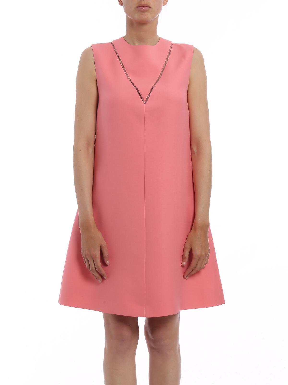 Hermosa Vestidos De Cóctel Valentino Ornamento - Colección de ...