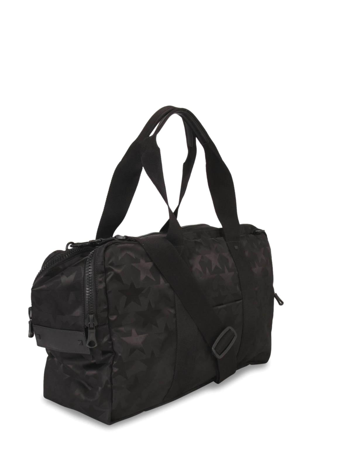 374cd54e3e5 VALENTINO GARAVANI: Luggage & Travel bags online - CAMUSTARS PRINT NYLON BAG