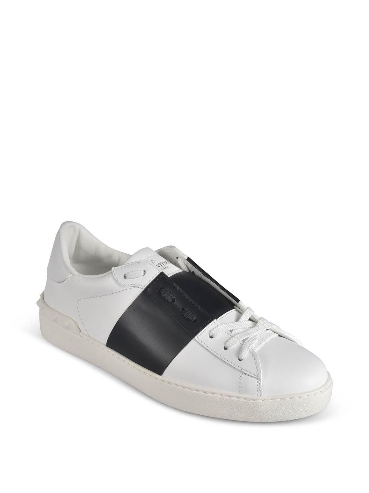Valentino Garavani - Open sneakers in