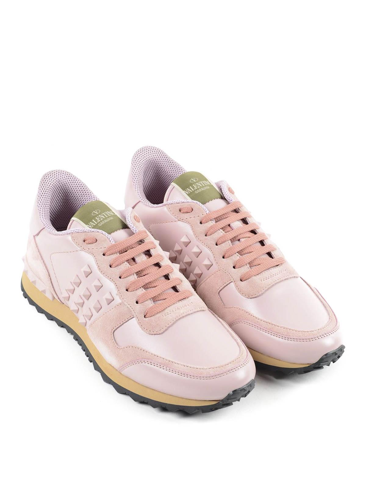 De Garavani Valentino Sneakers Sport Chaussures Rockrunner 67YvfIbgym