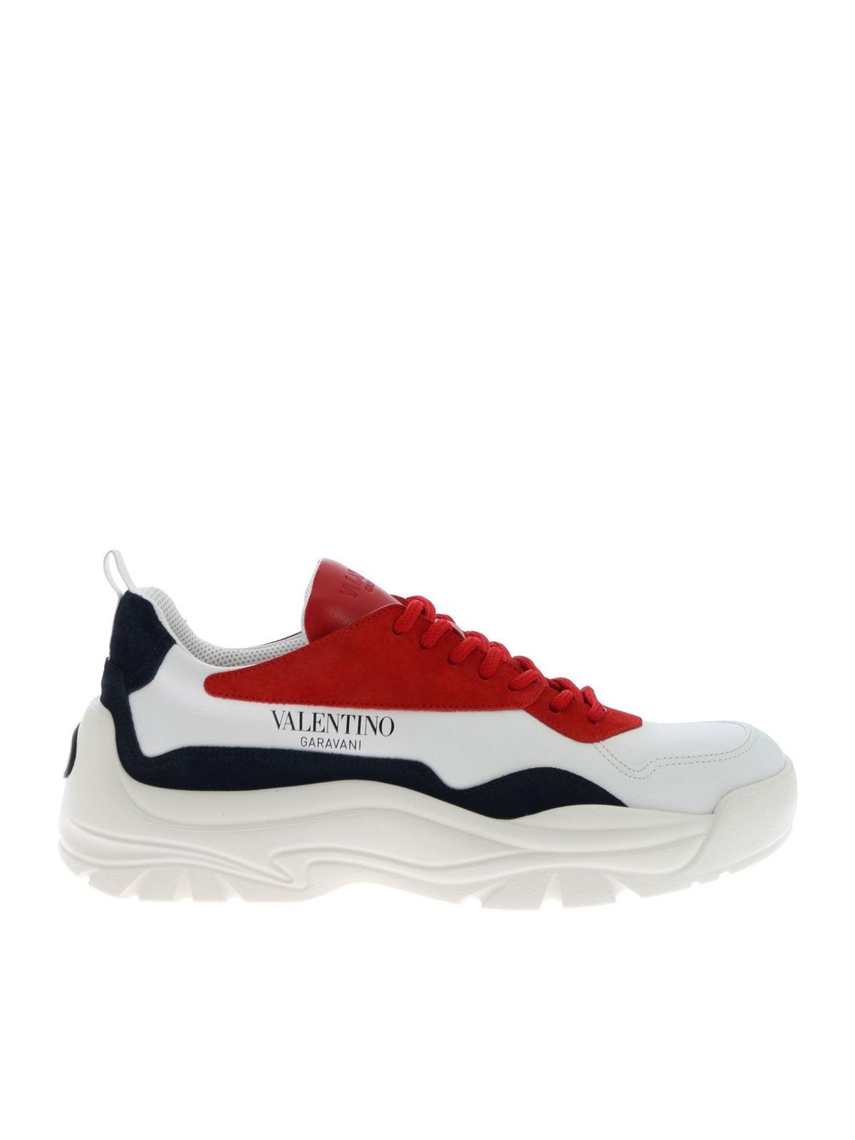 Valentino Garavani - Chunky sneakers