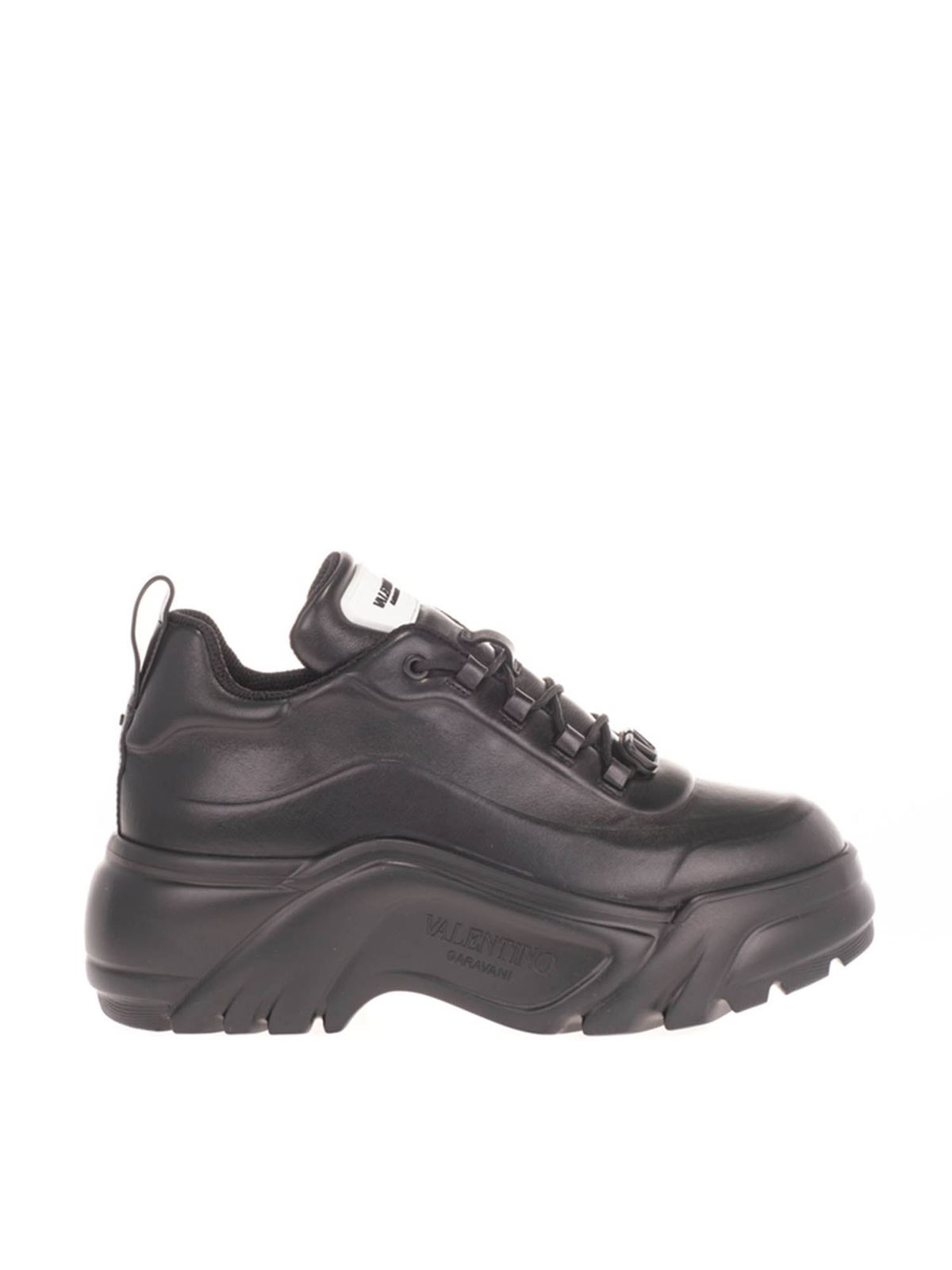 Valentino Garavani - Platform sneakers