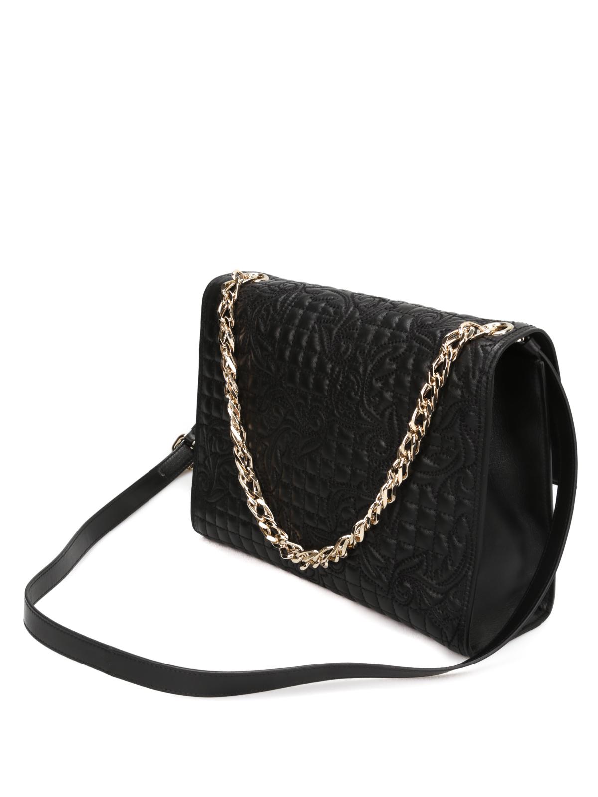 8ab3a7aaf258 Versace - Vanitas Barocco bag - shoulder bags - DBFF054 DNRVN D410C