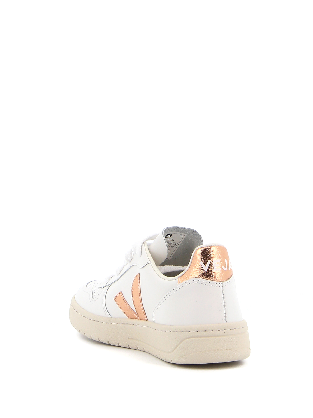 Veja - V-10 sneakers - trainers