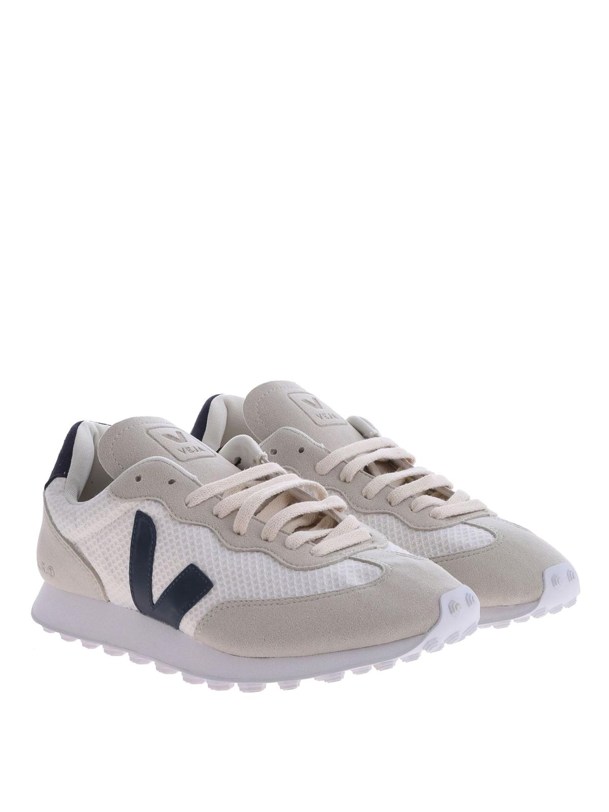 Monografía pegamento raya  Veja - Rio Branco sneakers - trainers - RBM011846 | Shop online at iKRIX