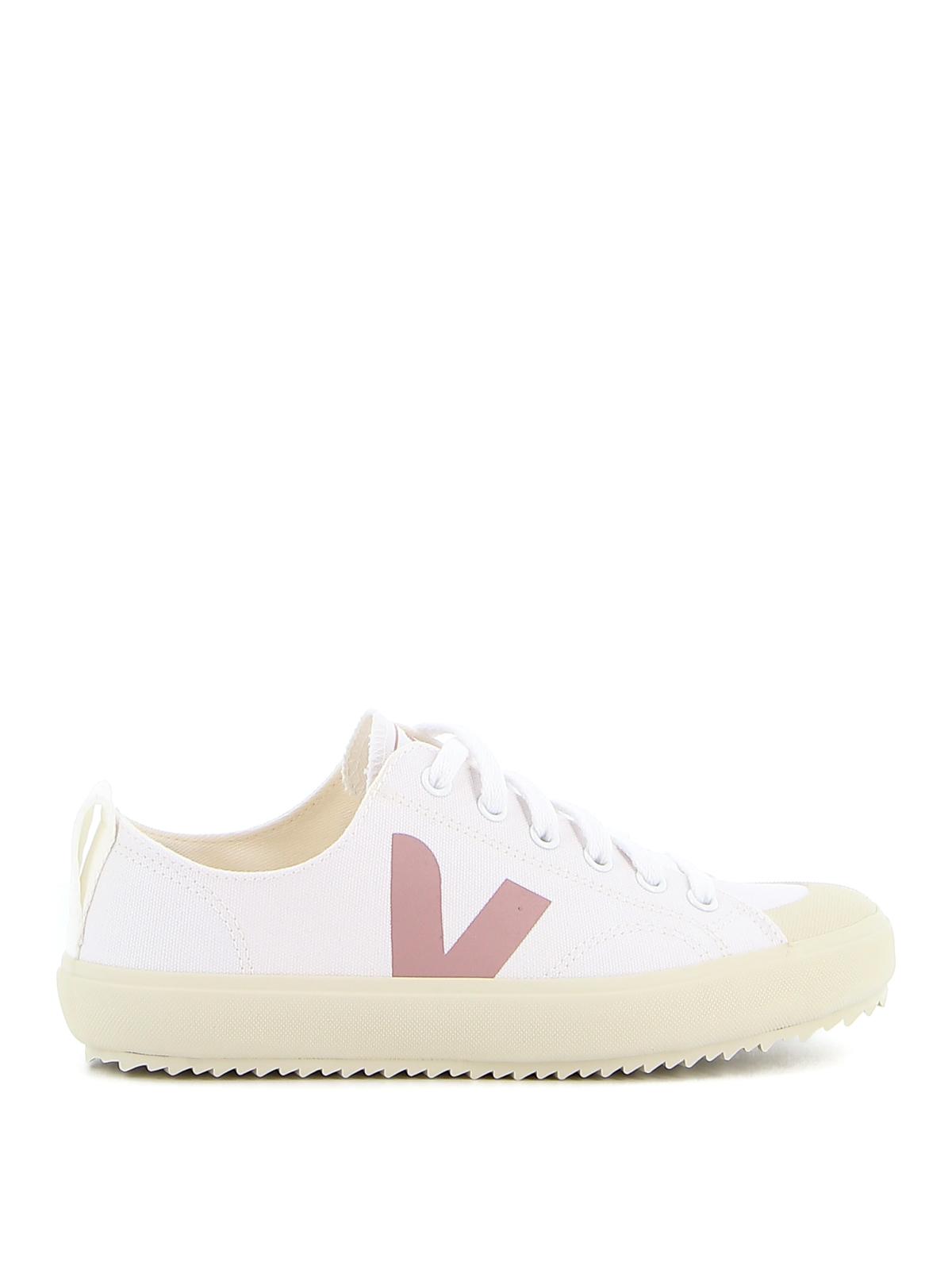 Veja Sneakers NOVA COTTON SNEAKERS