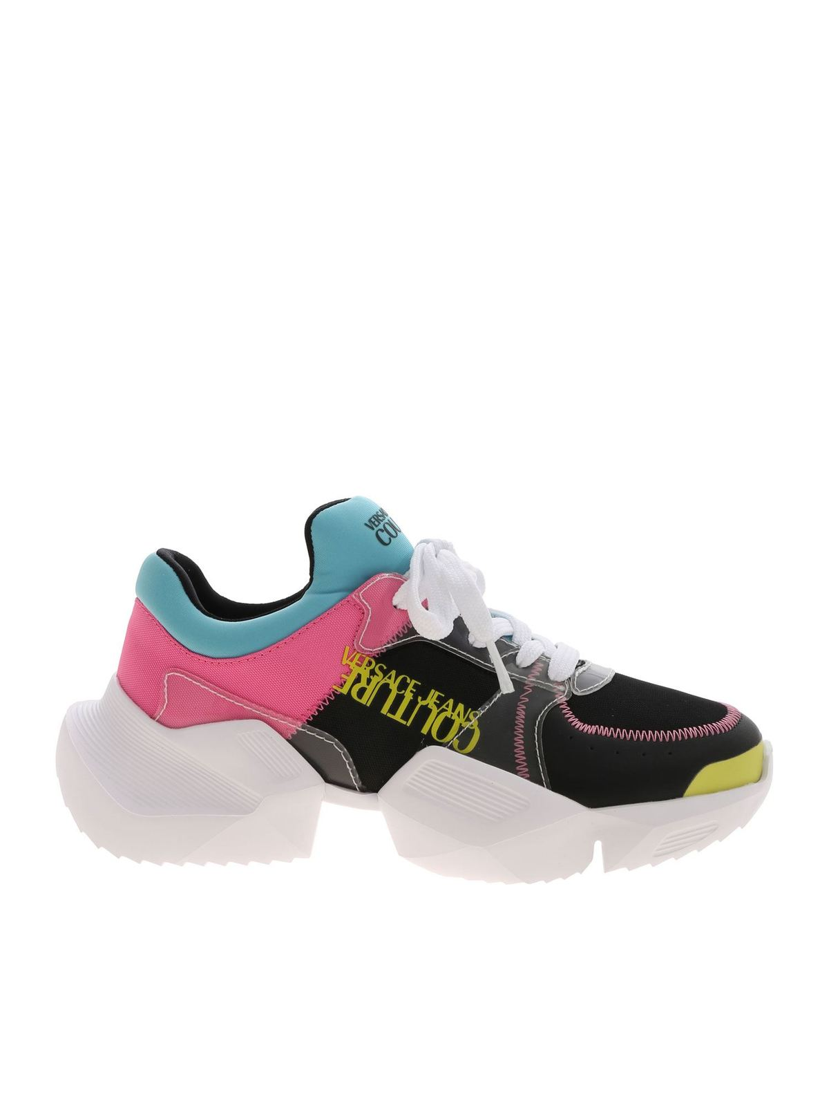 Versace Jeans Couture MULTICOLOR SNEAKERS