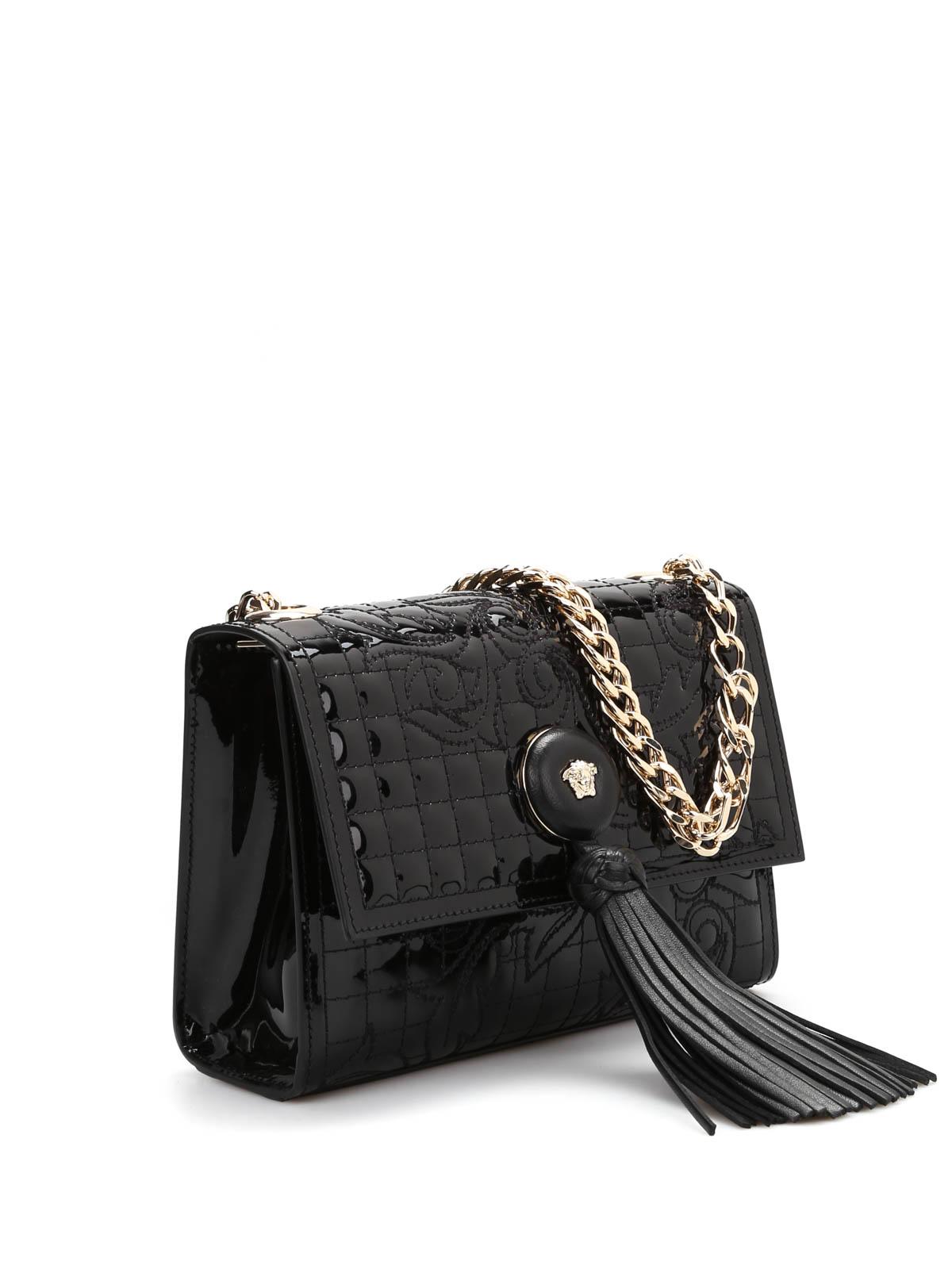a93fbea45b1e Versace - Vanitas shoulder bag - shoulder bags - DBFF052-DNRVN-D41OC