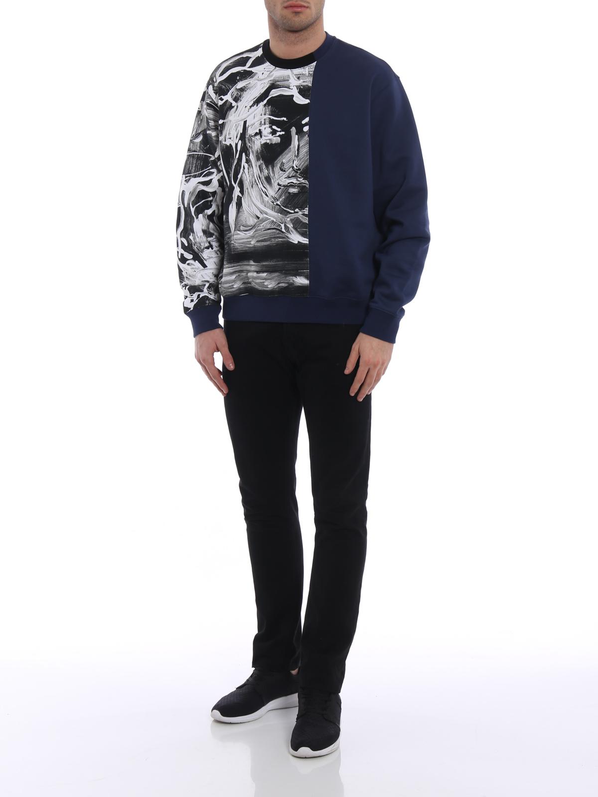 VERSACE  Sweatshirts   Pulls online - Sweat-Shirts - Medusa 9641d1527b9