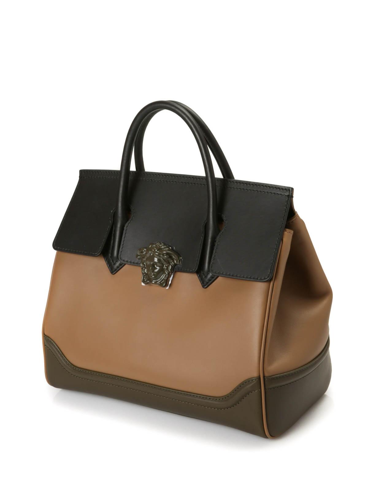 Versace - Palazzo Empire tote - totes bags - DBFF453 DSTVT KM4JO 27a84c8447a90
