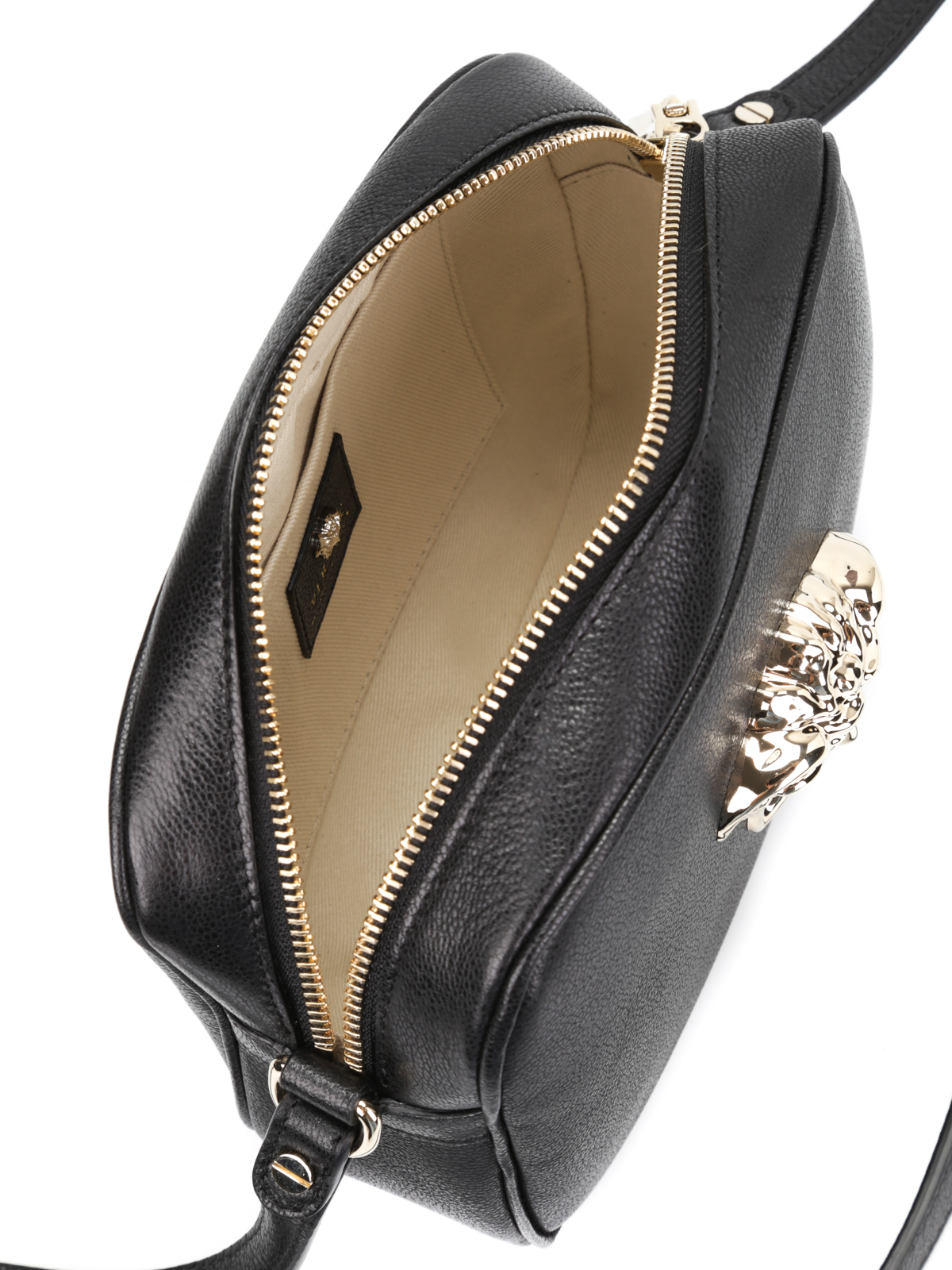 02472d3ca Versace - Palazzo crossbody bag - shoulder bags - DP8E663 DBLVT D410C