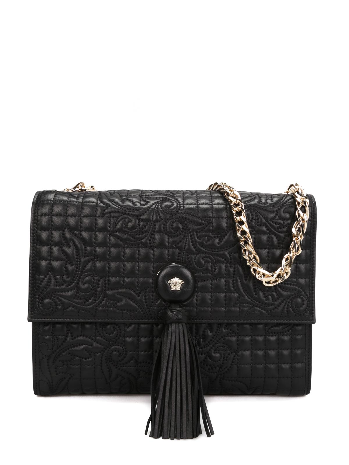 b6e2203e217a Versace - Vanitas Barocco bag - shoulder bags - DBFF054 DNRVN D410C